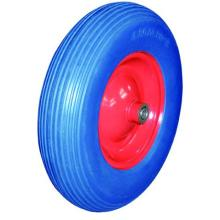 Pu Foam Wheels FF3316 ( 16*4.0-8 )