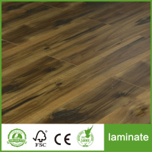 8mm Unilin Κάντε κλικ στο Euro Lock Laminate Flooring