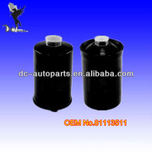 Auto Fuel Filter 81113511,82425329,5020405,8978561,13065305,284834 For FORD Escort,FORD Fiesta,GAZ Volga,SAAB,VOLVO 240,VW Golf