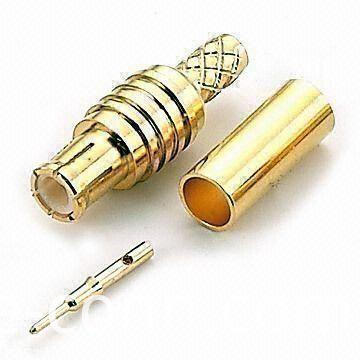 MCX male connector