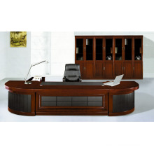 big size hot selling luxury wooden MDF executive office furniture desk