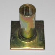 Material de construção Ângulos de propagação da placa de concreto pré-moldado (Hardware de construção)