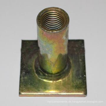 Baumaterial-Betonfertigplatten-Verteilungs-Anker (Bau-Hardware)