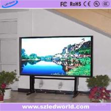Hohe Helligkeit RGB farbenreiche Innen-LED-Anzeige P6