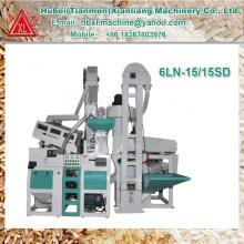 6LN-15/15SF бетона портативный риса фрезерный станок