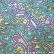 High Quality of Printed Polyester Chiffon Fabric