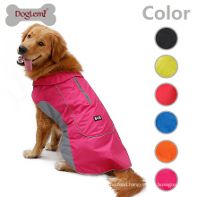 2017 Doglemi Best Selling Winter Warm Dog Pet Jacket Coat Clothes