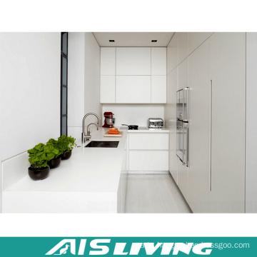 Modern Glossy Kitchen Cabinet for Kitchen Furniture (AIS-K758)