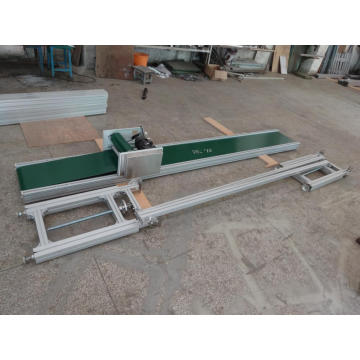 Mini Belt Conveyor Montagelinie