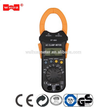 DT203 clamp multimeter
