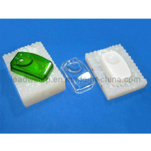 Clear / Transparent Silicone Parts for Electronic Part (LW-05002)