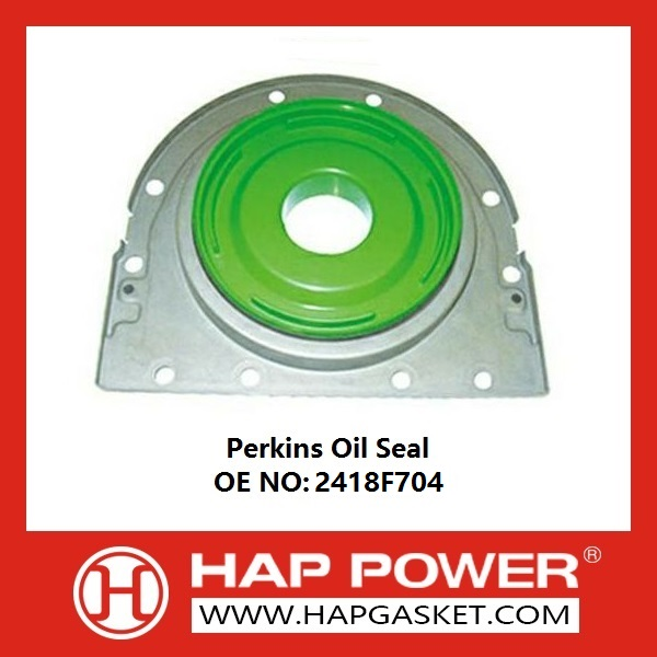 HAP-PKS-OS-013 Perkins Oil Seal 2418F704