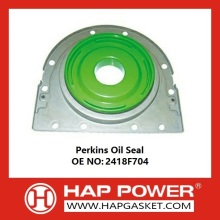 Perkins Sello de aceite 2418F704