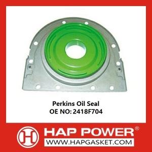 Sigillo di olio Perkins 2418F704
