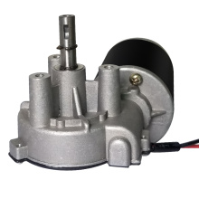 Gear Motor with Encoder for Lawn Mower