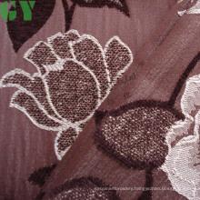 G44-306 Chenille Jacquard Sofa/Curtain/Upholster Fabric