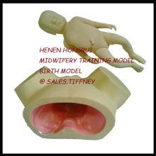 ISO Advanced Midwifery Formación Modelo, Simulador de Nacimiento