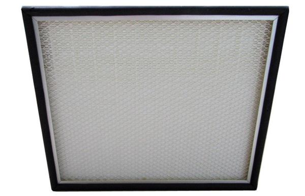 Air Filtration Dust Hepa Filter Sheet