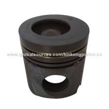 Customized Farm Tractor Piston, Satisfying the Exhausting Standards of Europe