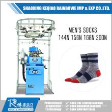 Gentle Herren Socken Kniiting Machine Preis