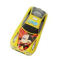 Car Shape Pencil Box Tin Box Factory Supply