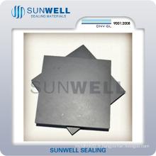 Feuille de graphite avec treillis métallique Sunwell B204