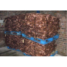 New Year New Price Copper Scrap 99.9% Millberry Red Copper Scrap