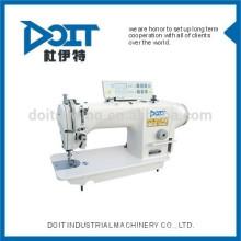 Máquina de coser industrial de puntada de lanzadera de alta velocidad de una sola aguja DT9900D de accionamiento directo de piezas de repuesto
