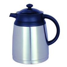 18/8 Doppelwand Vakuum Kaffeekanne Europa Stil Svp-1000CH