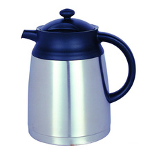 18/8 Double Wall Vacuum Coffee Pot Europe Style Svp-1000CH