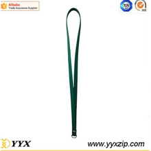 High quality cellphone silicone lanyard
