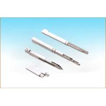 Precision connector mould part manufacturer Ultra-precision grinding production