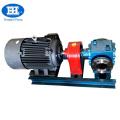 6 / 0,8 Bitumen-Hochleistungs-Bitumenöl-Transferzahnradpumpe
