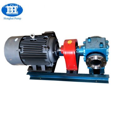 Resin Aspal Industrial High Viscosity Heavy Gear Oil Pump