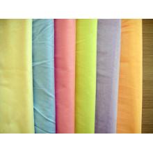 Tela de la raya del algodón para la materia textil del hotel y del hogar