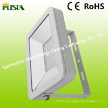 Paisaje de 50W SMD LED que enciende la luz de inundación de SMD con IP 65