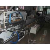 Cotton Swab Making and Packing Machine