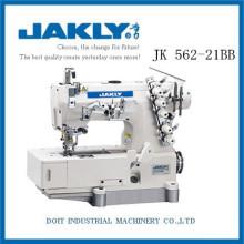 JK562-21BB DOIT Durável Com menos ruído ROLLED-EDGE STRETCH Máquina De Costura