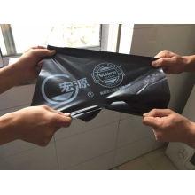 Membrane imperméable à l'eau de bitume auto-adhésif de HDPE avec la qualité