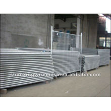 Galvanized Temporary Fencing Panels