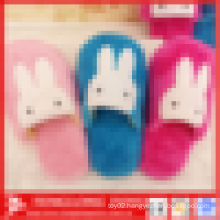 Women and Men plush Indoor Slipper