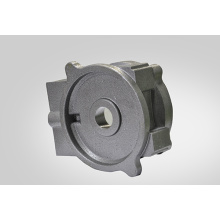 Aluminium Druckguss OEM Kundenspezifisches Elektromotorgehäuse