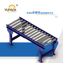 Высококачественный гравировальный резальный роликовый конвейер, ленточный конвейер