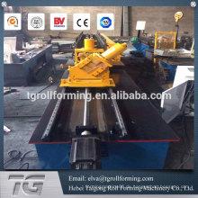 Buliding Material Metall Licht Kiel Walze Formmaschine