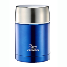 Stainless Steel Vacuum Food Jar 750ml, 1000ml