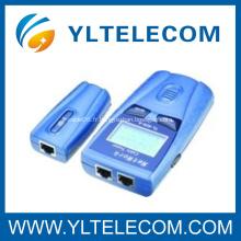 Catégorie 5E UTP réseau FTP CAT5e de testeur de câble