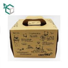 Boîte de bonbons de haute qualité de logo personnalisé d'impression boîte de cadeau de bonbons de luxe personnalisé