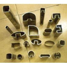 Spezialstahl Stahlrohr Yb002