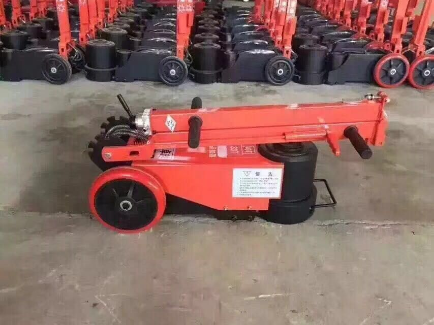 100 Ton Hydraulic Bottle Jack