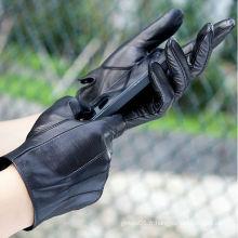 2013 gant tactile à l'avant et à la mode nouvellement doublé